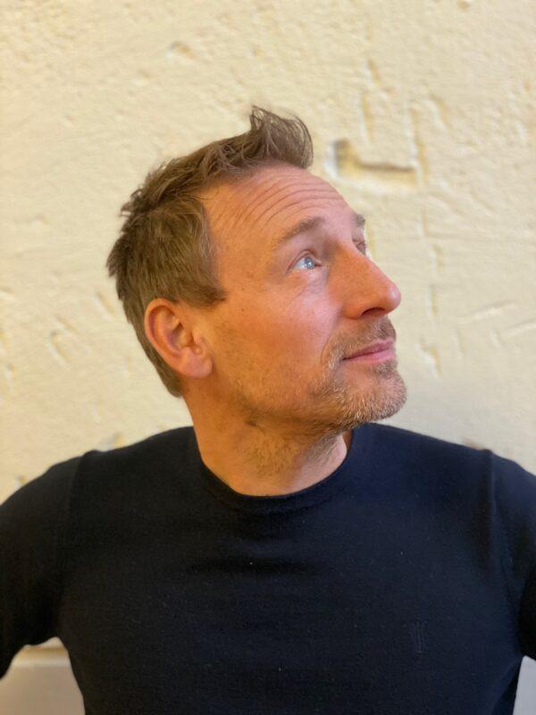 Peter van der Mark